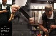 Rengøring og vedligeholdelse af dit haglgevær / jagtvåben